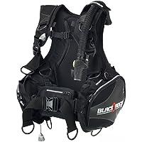 Subacqua Black Rock Jacket, Unisex Adulto, S