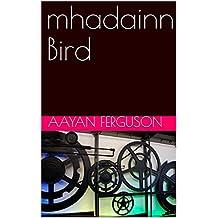 mhadainn Bird  (Scots_gaelic Edition)