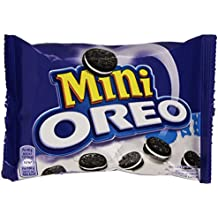Oreo mini galletas relleno de chocolate(40 g)
