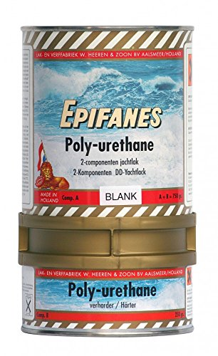 Epifanes mit UV-Filter