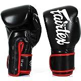 Fairtex Boxhandschuhe, BGV-14, Micro Fiber, schwarz, Boxing Gloves MMA Muay Thai Size 10 Oz Vergleich