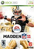 Madden NFL 11 - Xbox 360 by Electronic Arts