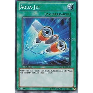 GENF-DE048 Aqua-Jet
