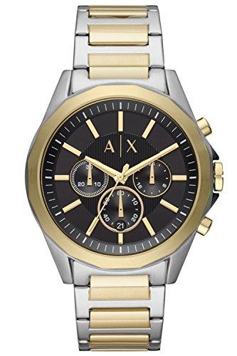 Armani Exchange Men's Watch Chronograph AX2617