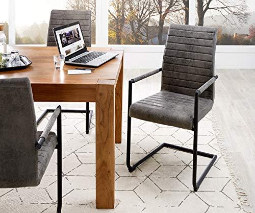 DELIFE Design Stuhl