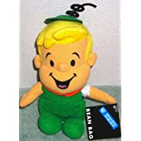"Preisvergleich für Retired Warner Brothers The Jetsons Out of This World Adorable 6"" Plush Elroy Jetson Bean Bag Doll New with Tags by Warner Bros."