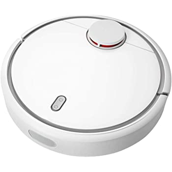 Xiaomi MI Robot Vacuum Cleaner Auto Sweeping Smart Planned WiFi APP Control
