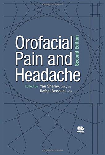 Orofacial Pain and Headache
