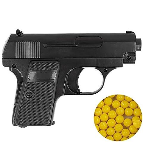 Cible Pistolet A Bille - Pistolet Airsoft P328 a bille calibre 6