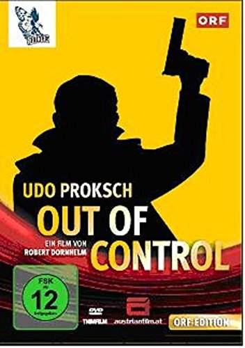 Udo Proksch - Out of Control