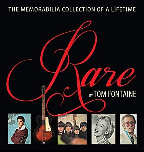 Rare: The Memorabilia Collection of a Lifetime