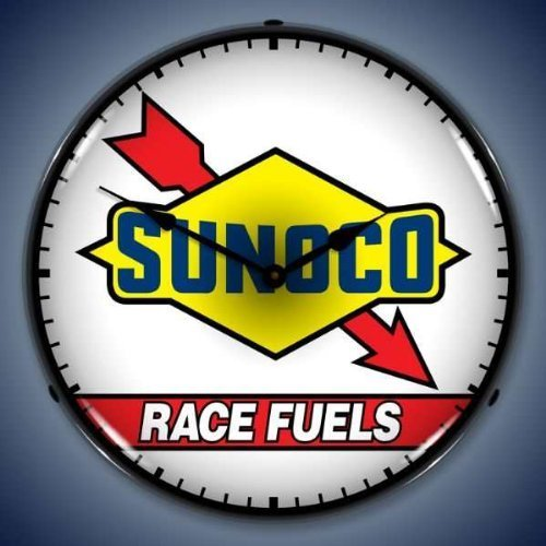 sunoco-race-fuel-lighted-wall-clock-by-us-clock