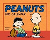 Peanuts 2015 Mini Day-to-Day Calendar