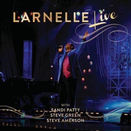 Live in Nashville by Larnelle Harris