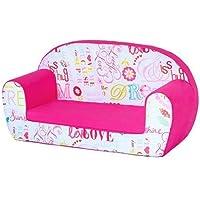 Hello es Design Children's Kinder-Mini-Schlafsofa Lounge Möbel