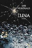 Luna, Tome 1 : Nouvelle Lune