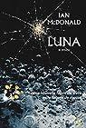 Lune, tome 1 : Luna par McDonald