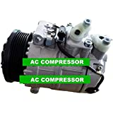 GOWE AC Compresor para 7seu16C AC Compresor para coche Mercedes Benz C 180–350W203447220–8221