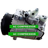 GOWE AC Compresor para 7seu16 C AC Compresor para coche Mercedes Benz C 180 – 350