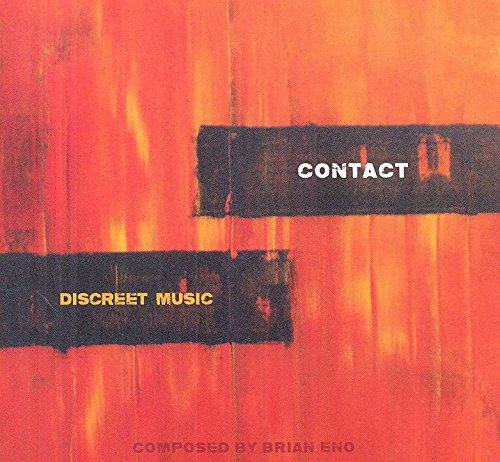 Preisvergleich Produktbild Discreet Music