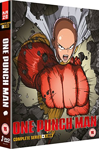 One Punch Man...