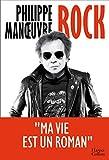 Rock première autobiographie