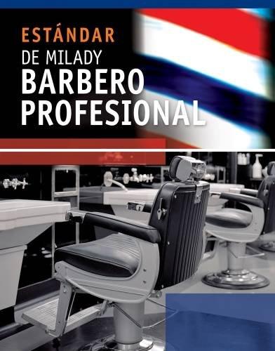 Spanish Translated Milady's Standard Professional Barbering