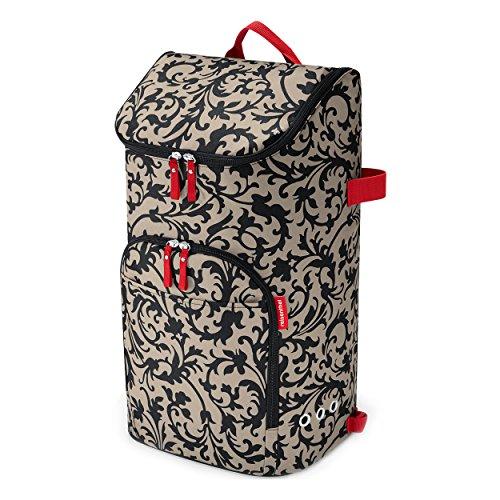 Reisenthel DF7027 Citycruiser Bag, Polyester, baroque taupe, 24 x 34 x 60 cm