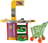 Molto - supermarket with trolley 103 Cms.