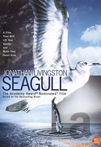 Jonathan Livingston Seagull [DVD]