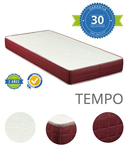 COLCHÓN VISCOELÁSTICO TEMPO 135X190