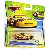 Disney Cars Carnival Cup Miguel Camino