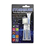 Stormsure klar Flexible Repair selbstklebend Tube – Transparent, 3 x 5 Gramm