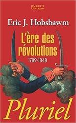L'ère des révolutions : 1789 - 1848