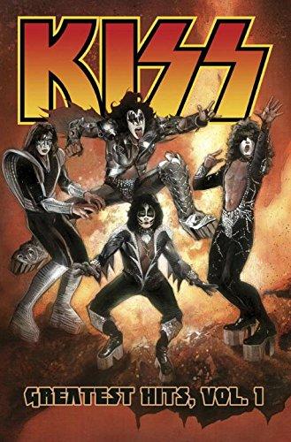 Kiss: Greatest Hits Volume 1 por Ralph Macchio