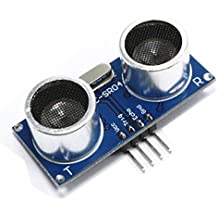 HC-SR04 Ultrasonic Distance Rangefinder/Obstacle Detection Module Blue