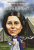Who Was Clara Barton? (Who Was...? (Paperback))