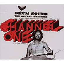 Drum Sound: More Gems from the Channel One Dub Room 1974-1980