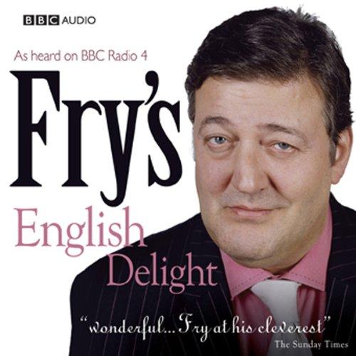 Fry's English Delight - HMS Metaphor  Audiolibri