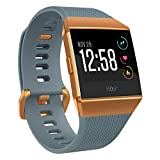 Fitbit Unisex Ionic Health and Fitness Smartwatch, Onesize