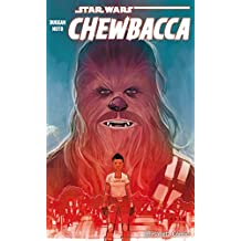 Star Wars Chewbacca (tomo recopilatorio) (Star Wars: Recopilatorios Marvel)
