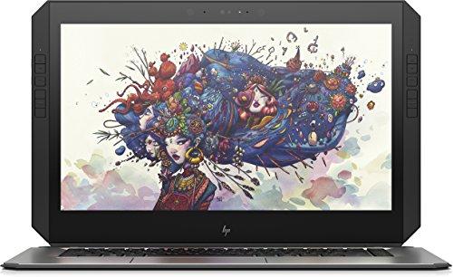 HP ZBx2G4 i7-8550U 14 16GB/512 W10P
