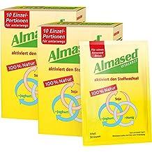 Almased Beutel Doppelpack,1000.00g