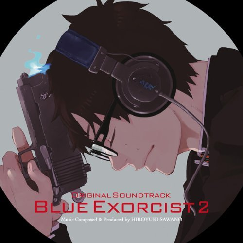 Blue Exorcist 2 by Various Artists (2011-09-28)