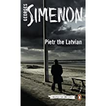 Pietr the Latvian: Inspector Maigret #1