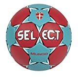 51bIQSXX7fL. SL160  - BEST BUY #1 Select Mundo Handball Red Rot/Türkis Size:3 (EU) Reviews and price compare uk