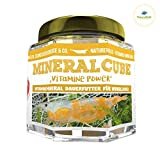 NatureHolic - MineralCube 'Vitamine Power' - 47ml - Mineralversorgung + Ferienfutter