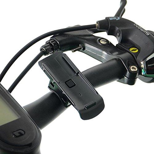 KRS - GLF Bike E-Bike Roller Halter Halterung für Garmin eTrex®, DakotaTM, Oregon® Oregon (GLF.)