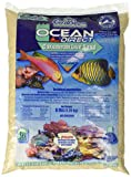 Carib Sea acs00905 Ocean Direct natur Live Sand für Aquarium, 5-pound