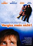 Eternal Sunshine of the Spotless Mind Plakat Movie Poster (11 x 17 Inches - 28cm x 44cm) (2004) German